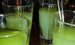 Kultgetränk Absinth – Die grüne Fee