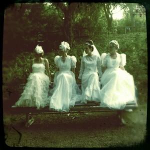 Brautkleid recyclen