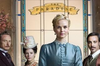 BBC Serie Paradise