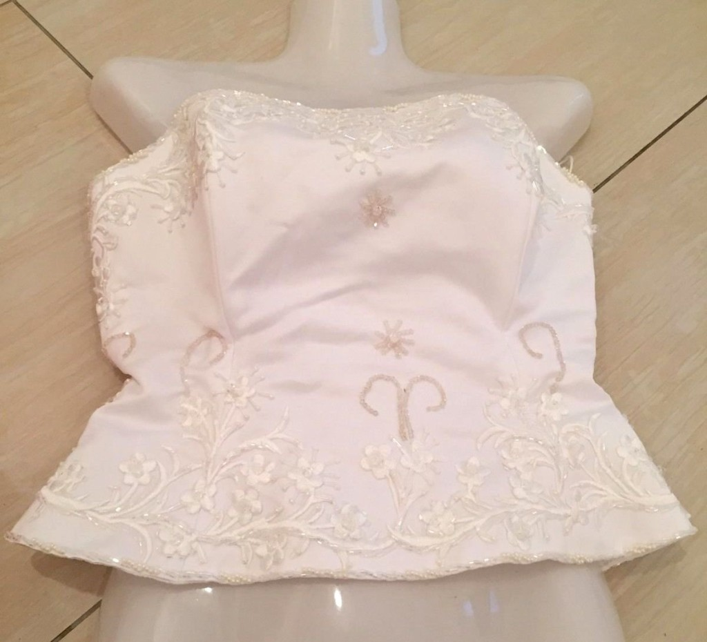 Rokoko Kleid DIY