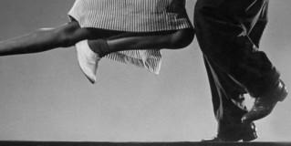 Lindy Hop & Swing Tanzschuhe Berater