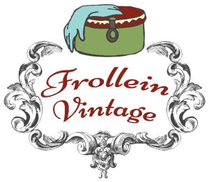 Frollein Vintage