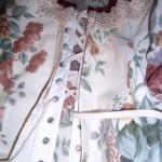Rokoko Kleid selbermachen