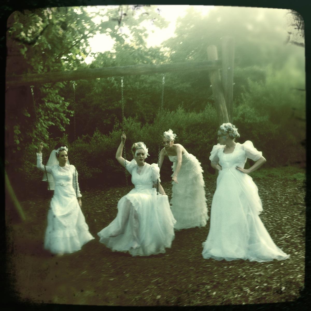 Nach der Hochzeit: Was tun mit dem Brautkleid? - Frollein Vintage ...