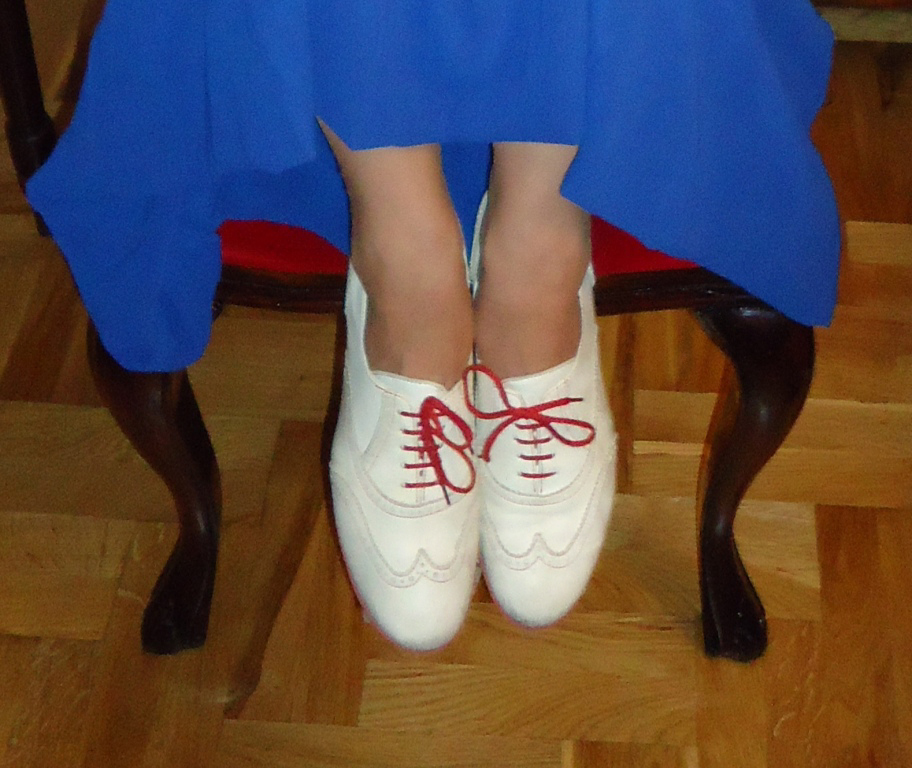 Berater Hopamp; Tanzschuhe Lindy Swing Vintage Frollein ZikwPXTOu