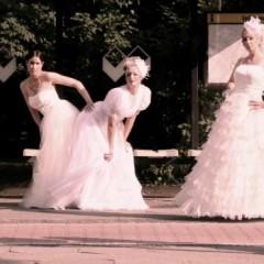 Nach der Hochzeit: Was tun mit dem Brautkleid?